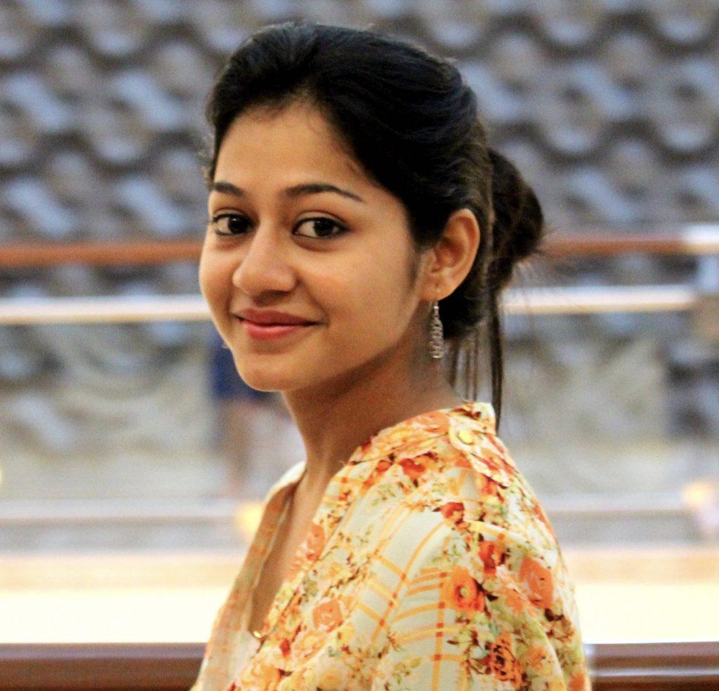 Author Gauri