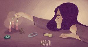 Brazil Valentine's Day