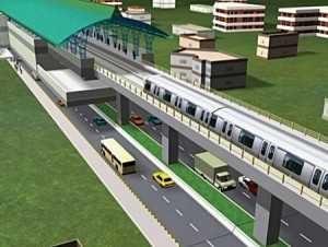 Tier II Infrastructure