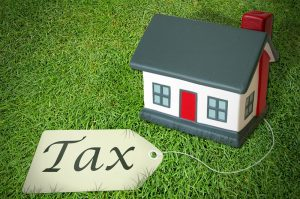 real estate tax